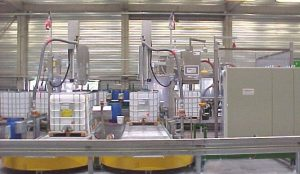 Semi-automatic-filling-systems